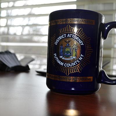 district-attorney