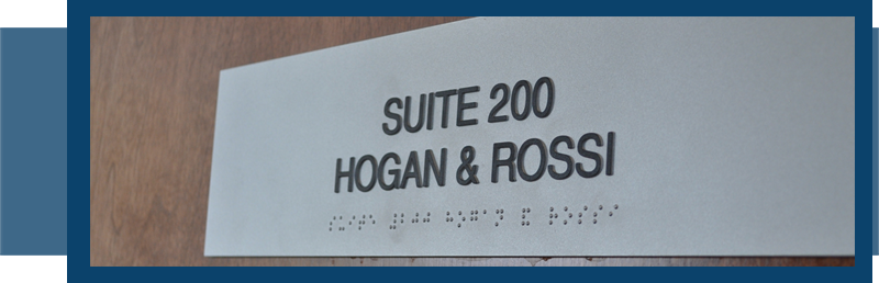 Zoning Boards of Appeal - Hogan & Rossi Law Firm